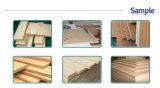 木製の精密滑走表は見た