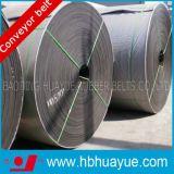 Ширина 100-2200mm конвейерной бесконечной плоской передачи Ep (100-600) резиновый