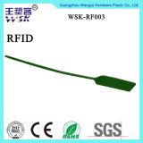 中国のシールの工場製造の安全金属の注入RFIDプラスチックチップシール