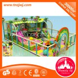 Fabrik-preiswerte Kind-Innenspielplatz-Gerät