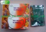 Perte de poids de fines herbes de fruit de mélange de 100% amincissant des pillules (afd 003)