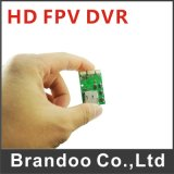 Mini Draagbare Camera Fpv DVR voor RC Quadcopter