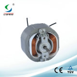 Uso del motor de ventilador de ventilación en sistema del aire fresco