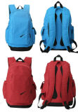 Saco de escola personalizado venda por atacado dos estudantes do saco do portátil do saco do esporte da trouxa do curso do logotipo