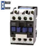 Cjx2-1810 110V magnetischer Wechselstrom-Kontaktgeber-industrieller elektromagnetischer Kontaktgeber