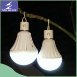 Bulbos energy-saving claros do diodo emissor de luz de E27 B22
