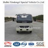 levage vertical de plate-forme aérienne de camion de 12-14m Dongfeng