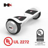 最も新しいUL2272 2車輪6.5inchスマートなバランスをとるHoverboard