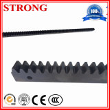 Professional Precision Module 1 ~ 10 Steel Gear Rack and Pinion