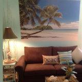 Impressão barata das pinturas murais da parede da alta qualidade do preço para a decoração