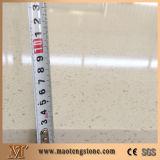 Pedra de quartzo da qualidade do preço de grosso laje artificial de quartzo da melhor
