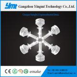 Farol principal do diodo emissor de luz da luz H7 do carro da lâmpada do diodo emissor de luz do poder superior auto