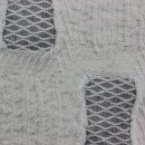 Y respirable tela llana tejida acoplamiento cómodo
