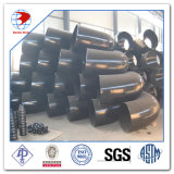 O aço de carbono popular do produto 8inch Schedule60 Q235B 90 graus LR Elbow