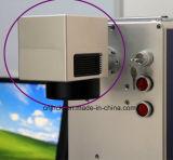 Varredor de alta velocidade Jd2207 do Galvo com 14 milímetros para a marcação do laser