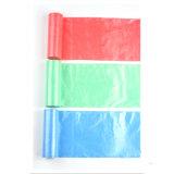 Мешок отброса горячего сбывания изготовленный на заказ пластичный на крене