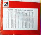Casella del kit del giunto circolare kit della guarnizione del cilindro idraulico di 419 serie
