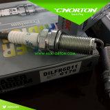 OEM Premium Dilfr6d11 6176 delle spine di scintilla dell'iridio del laser di Ngk 6176