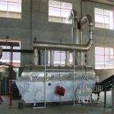 Secador de estrato fluidificado del producto alimenticio de la base dedicada química de la vibración