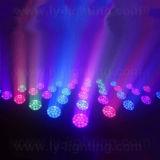 19X15W DJ Moving Head LED de iluminação de palco