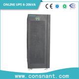 220VAC 50/60Hz einphasiges ausgegebene Online-UPS 1-20kVA