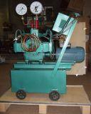 Machine de test automatique 400kg, matériel de lutte contre l'incendie, tension 220V de pression d'eau de système