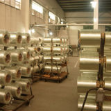 Fibre discontinue Alcali-Résistante de fibres de verre
