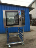 Печь пара Combi автоматической печи конвекции хлебопекарни электрическая