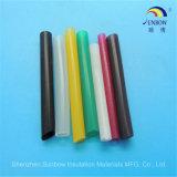 Flamme-Widerstand-Silikon-Gummigefäß für Draht-Verdrahtung