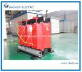 高品質の製造者33kv 35kvの樹脂は乾式の変圧器1500kVAを投げた