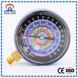 Professional Fabricante Gás Manómetro de Gás Dispositivos de Medição de Pressão