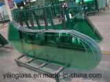 Het aangemaakte en Gelamineerde Glas van de Lift