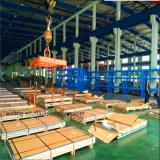 precio inoxidable de la hoja de acero 316L