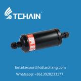 O condicionamento de ar BRILHANTE do barramento parte o secador Dml-304/305 do filtro