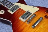 Гитара стандартного тигра Lp 1959 R9 Les электрическая