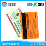 Карточка снадарта ИСО(Международная организация стандартизации) пластичная RFID