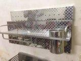 Matériau de vaisselle de cuisine d'acier inoxydable