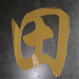 Máquina do cortador do plasma do CNC feita em China
