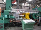 Presse de refoulage de cuivre (XJ-1250) - 4