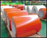 Сталь Coil/PPGI цвета Suppling фабрики Coated