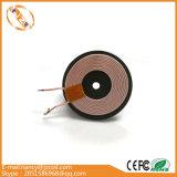 A11チーの標準無線充電器の送電のコイル