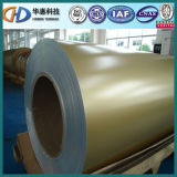 La qualità di perfezione di prezzi di fabbrica ha preverniciato la bobina d'acciaio galvanizzata PPGI o PPGL con ISO9001