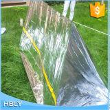 Wärme-zurück gedrucktes reflektierendes Unfall-Erdbeben-Emergency Schutz-Zelt