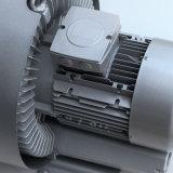 ventilador da alta pressão da liga 0.4kw de alumínio