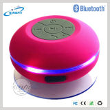 Gentil ! Haut-parleur imperméable à l'eau sans fil neuf de Bluetooth avec l'éclairage LED