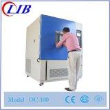 Het Verouderen van het ozon Machine voor barst-Bestand Rubber
