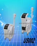 4 em 1 Multifunctional E-Light, IPL, RF YAG Beauty Equipment Us002h