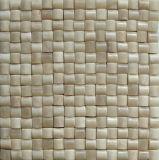 Tuiles de mosaïque en pierre (HM08)