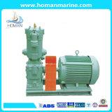 Компрессор воздуха давления 3.0MPa водяного охлаждения Китая средств морской