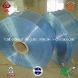 Пленка Shrink PVC пленки Shrink изготовления